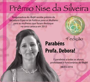 DeboraNise2016
