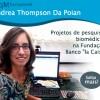 """IBqM representado em projetos de pesquisas biomédicas na Fundação Banco """"la Caixa"""""""