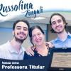 Promoção ao cargo de Professora Titular: Russolina Zingali