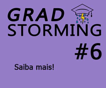 Gradstorming #6