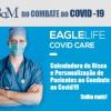 Aplicativo CovidCare: Calculadora de Risco e Personalização de Pacientes no Combate ao Covid19