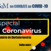 Divulgação Científica no Enfrentamento à COVID-19