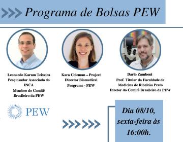 Programa de Bolsas PEW